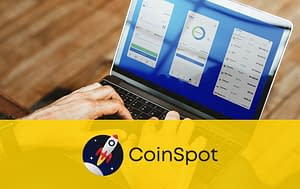 Account Opening Coinspot Online Course