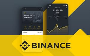 Opening Binance Account Online Course